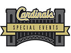 Cardinals Special Events logo